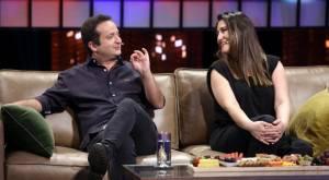 Belén Mora y Toto Acuña recordaron los inicios de su relación