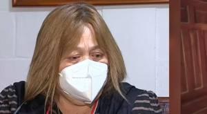 """Habla madre de joven asesinado en Maipú: """"Lo único que pido es que se cambie nuestra manera de vivir"""""""