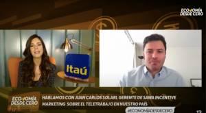 Economía desde Cero / Capítulo 10 / La revolución del teletrabajo en Chile