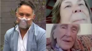 Gianfranco Marcone confiesa drama personal por la pandemia