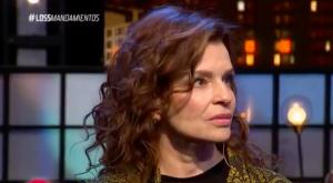Magda Max-Neef recordó su coqueteo frustrado con hermano de María Izquierdo