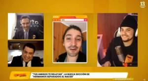Lo mejor de Hermanos Separados al Nacer: Las insólitas historias de nuestros invitados