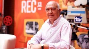 Señales 13 - Capítulo 27 - Jorge Díaz recuerda a grandes personajes de Canal 13 en programa especial de Rec
