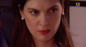 Mabel busca descubrir la verdadera relación entre Laura y Cluny