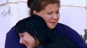 Capítulo 175 / Ángel le rompe el corazón a Alicia