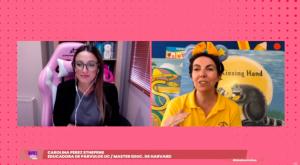 Madres Online / Capítulo 1 / Vuelta a clases presenciales