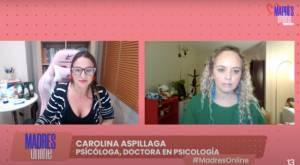 Madres Online / Capítulo 15 / Adolescentes y cuidado en las redes sociales