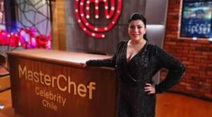 Fernanda Fuentes muestra su fuerte lazo de amistad con Marcelo Marocchino