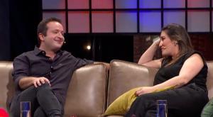 Belén Mora y Toto Acuña hablaron sobre las posibilidades de matrimonio