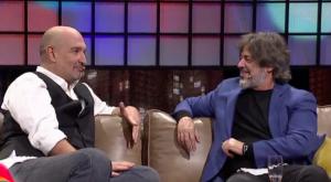 Miguelo y Kiwi relataron insólitas anécdotas con Luis Miguel