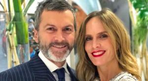 Cristián Sánchez detalló cómo le pidió matrimonio a Diana Bolocco