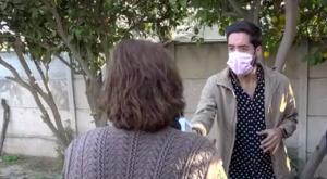 Mujer asegura que delincuentes la drogaron con una hoja de papel
