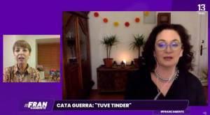 francamente_cata_guerra_madre_tinder_capitulo_fran