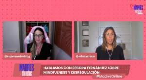 Madres Online / Capítulo 5 / pataletas o desregulaciones