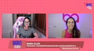 Madres Online / Capítulo 6 / salud mental y física