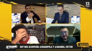 Hermanos Separados al Nacer – El Regreso – Capítulo 5 – Víctor Aranda y Osvaldo Solorza