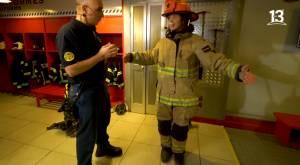 Juega conmigo KidZania / capítulo 1 / Jugamos a ser bomberos y dentistas