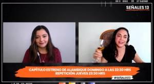 Señales 13 – Capítulo 22 - La sommelier Josefa Balanda nos contó los mejores secretos del pisco