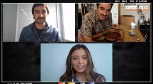 """Señales 13 – Capítulo 28 – Matías Arteaga se une a Nico Guzmán para el episodio final de """"Hacedores de Pan"""""""