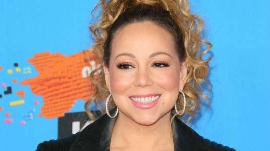 La esbelta figura de Mariah Carey a meses de realizarse una manga gástrica