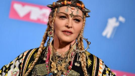 Madonna responde tras recibir críticas por su homenaje a Aretha Franklin