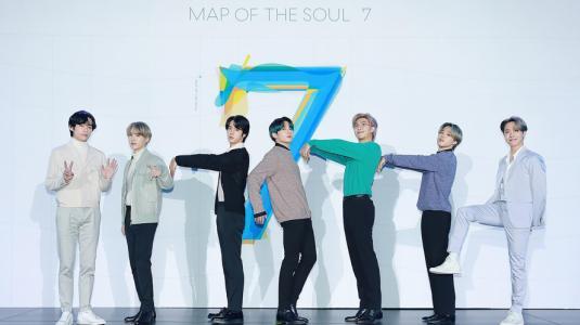 BTS cancela conciertos en Corea del Sur ante amenaza del coronavirus