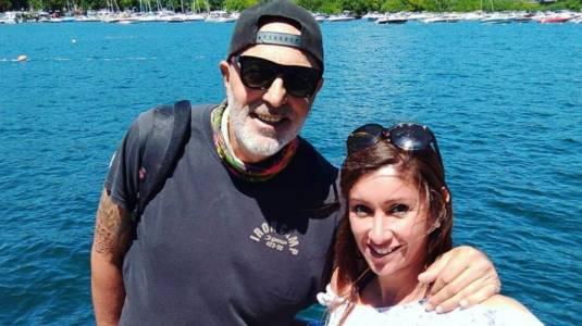 """""""Tengo un hijo"""": Angélica Sepúlveda expone diálogo con ex pareja"""