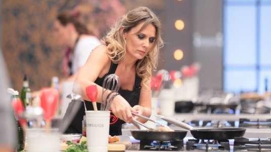 Rocío Marengo confiesa cómo fue su experiencia en MasterChef Celebrity