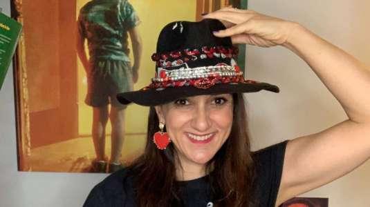 Renata Bravo sorprende con sensual baile en TikTok