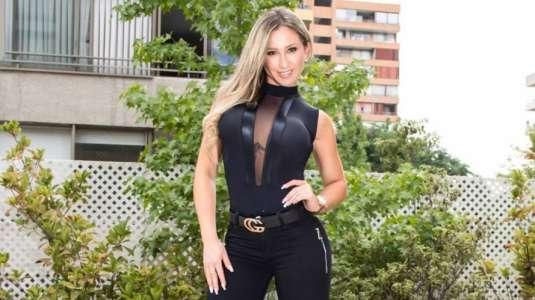 """Nicole Moreno sorprende a sus seguidores con """"mejorado aspecto"""""""