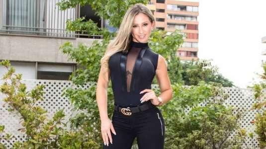 """Nicole """"Luli"""" Moreno y sus consejos para tener un abdomen de acero"""