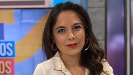 "Ángeles Araya revela que tuvo que renunciar a ""pegas por machismo"""