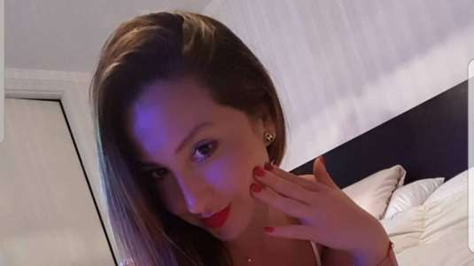 Nicole Moreno recibe fuertes críticas tras mostrar su trabajada figura