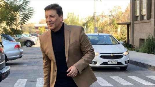 Julio César Rodríguez: revelan imágenes de quien sería su nueva pareja