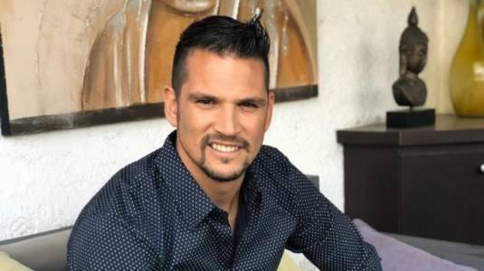Mark González sufrió un infarto de miocardio