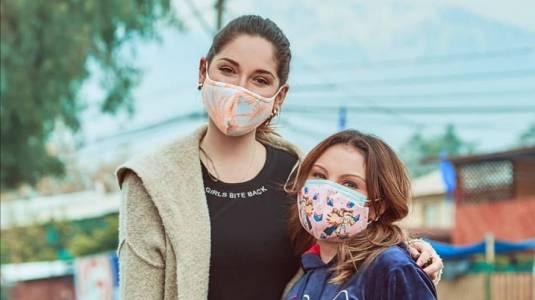 Ex amiga de Kel Calderón envía fuerte indirecta en redes sociales