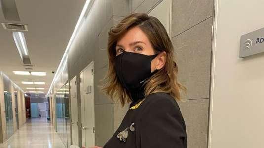 China Suárez reveló fotos inéditas previo al parto de su hijo