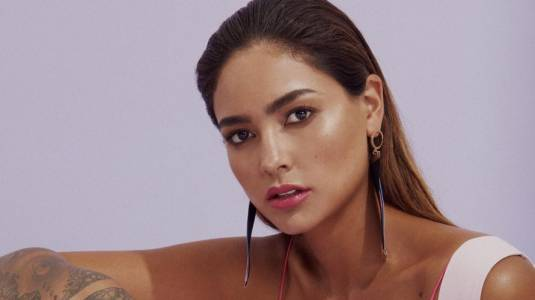 """Me apestan"": Camila Recabarren protagoniza minuto de furia"