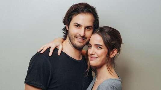 Millaray Viera compartió romántica declaración de amor