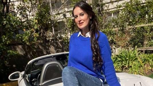 Adriana Barrientos dio a conocer detalles de su romance con Beto Cuevas