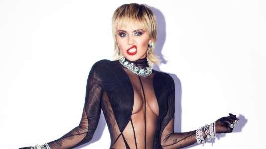 """""""Plastic Hearts"""": Miley Cyrus anunció su esperado nuevo álbum"""