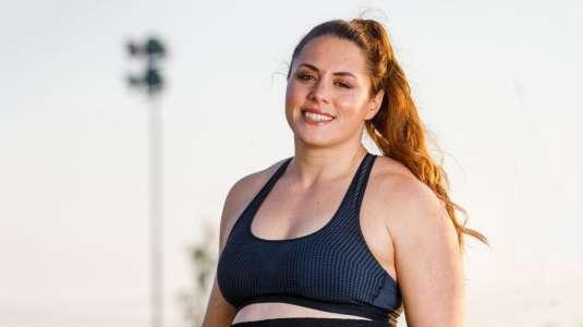 Natalia Duco muestra su avanzado embarazo con potente mensaje