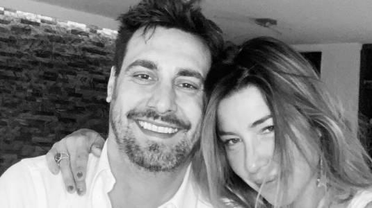 Pancha Merino revela que quiere casarse con su pololo