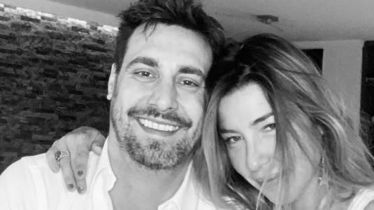 Pancha Merino comparte sus vacaciones de ensueño junto a Andrea Marocchino