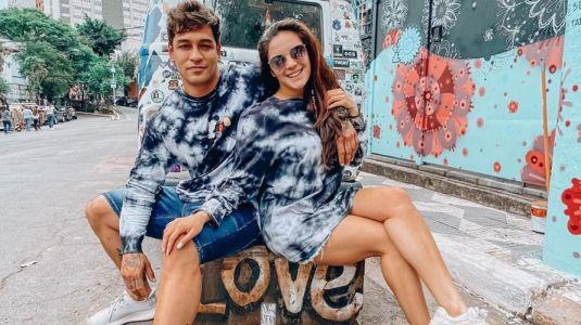 Chantal Gayoso habla sobre diferencia de edad con Thiago Cunha