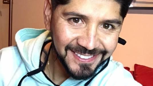 Edmundo Varas anuncia su candidatura como concejal por Estación Central