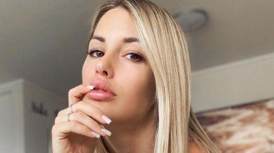 Gala Caldirola recibe críticas por detalle en foto con amigos