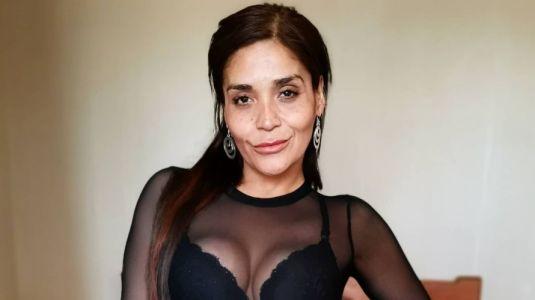 Kathy Orellana impacta en redes sociales con sensual bikinazo