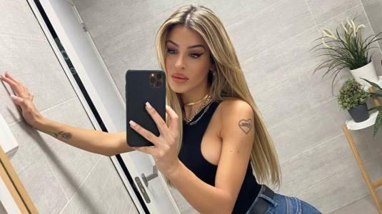 """Me tengo que centrar"": Oriana Marzoli impacta con anuncio"