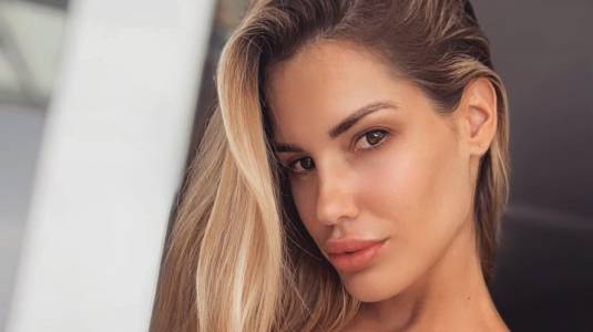 Gala Caldirola recibe duros comentarios por su aspecto físico